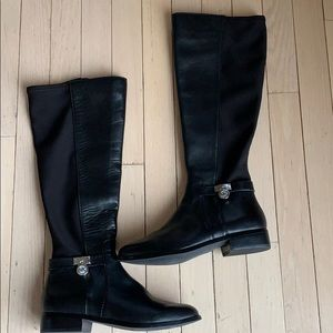 BRAND NEW MICHAEL KORS TALL BOOTS